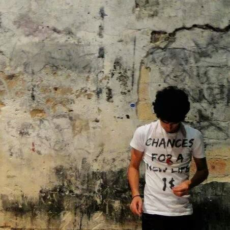 Don't think just change your life - berlin tacheless