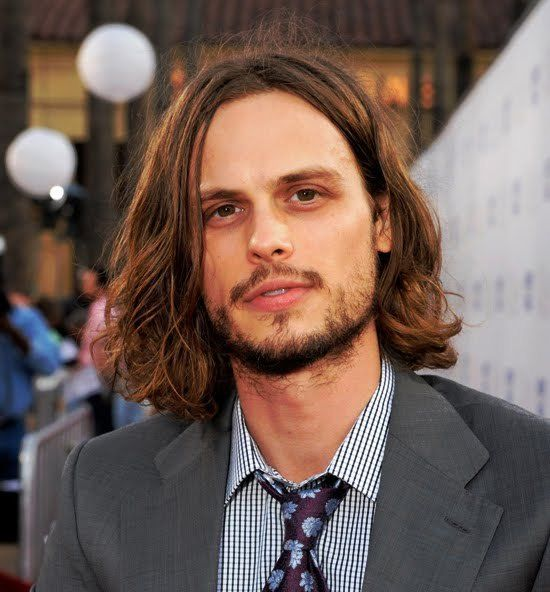 Criminal Minds Matthew Gray Gubler Matthew Gray Matthew Gray Gubler Criminal Minds