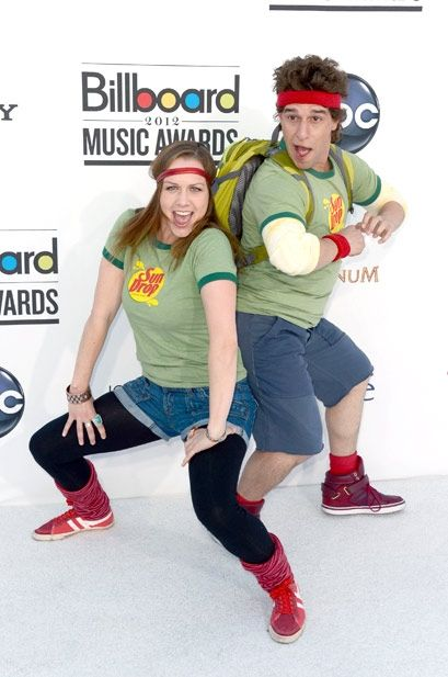 Because James and I are being the Sun Drop couple for Halloween.  sc 1 st  Pinterest & HC Halloween Costumes - Octoberu0027s Biggest Fashion Concern ...