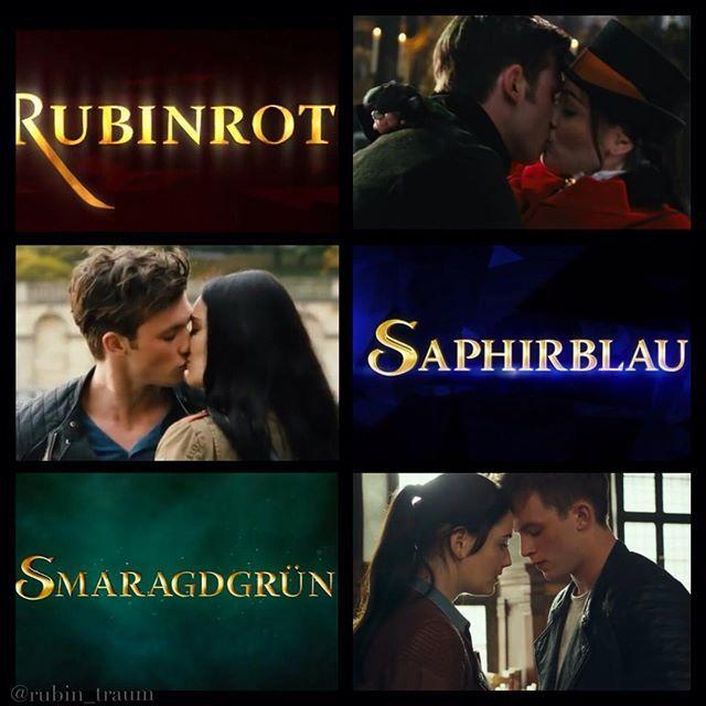 Netflix Saphirblau