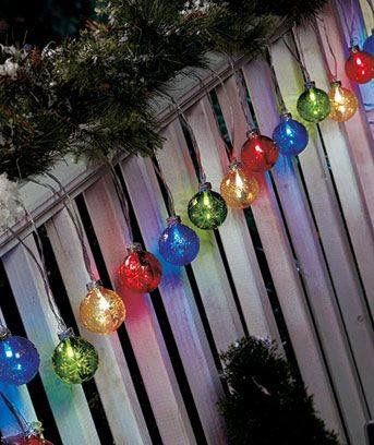 Pin by Vickie DeMallie on I ❤ Christmas! Pinterest - solar christmas decorations