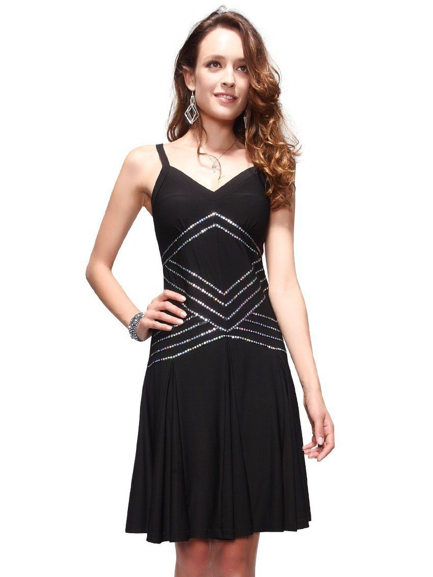 Black sequin dress my style pinterest black sequins clubwear