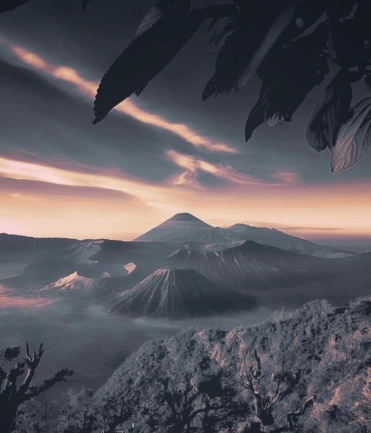 Indonesia by Theo Widharto