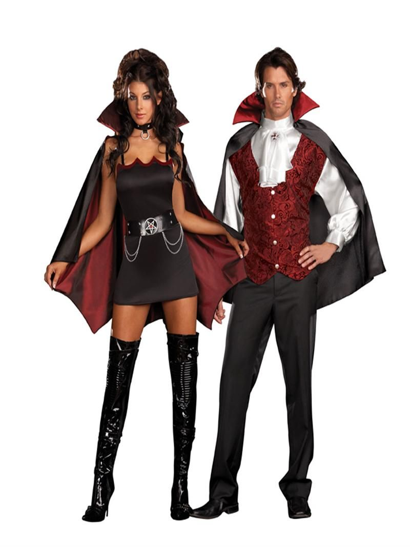 couples costumes - vampires | costumes | pinterest | couple