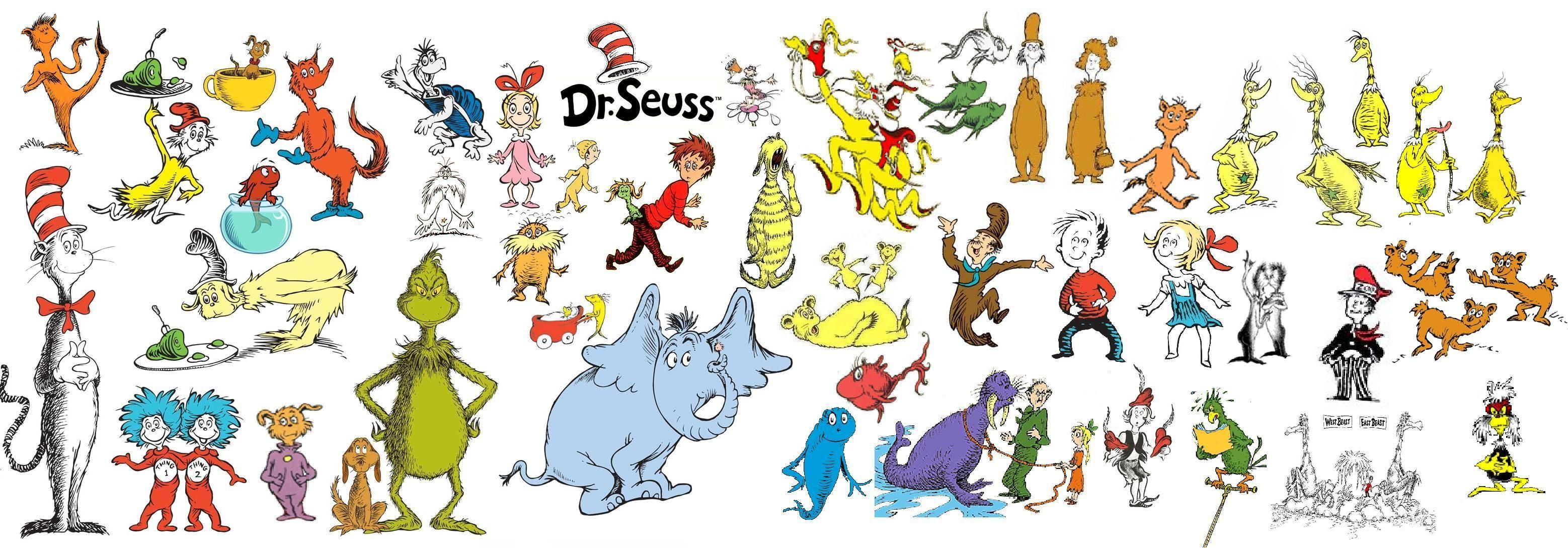 dr seuss quotes to live by