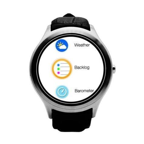 NO.1 D5 Smartwatch | GoedkopeSmartwatchKopen.nl