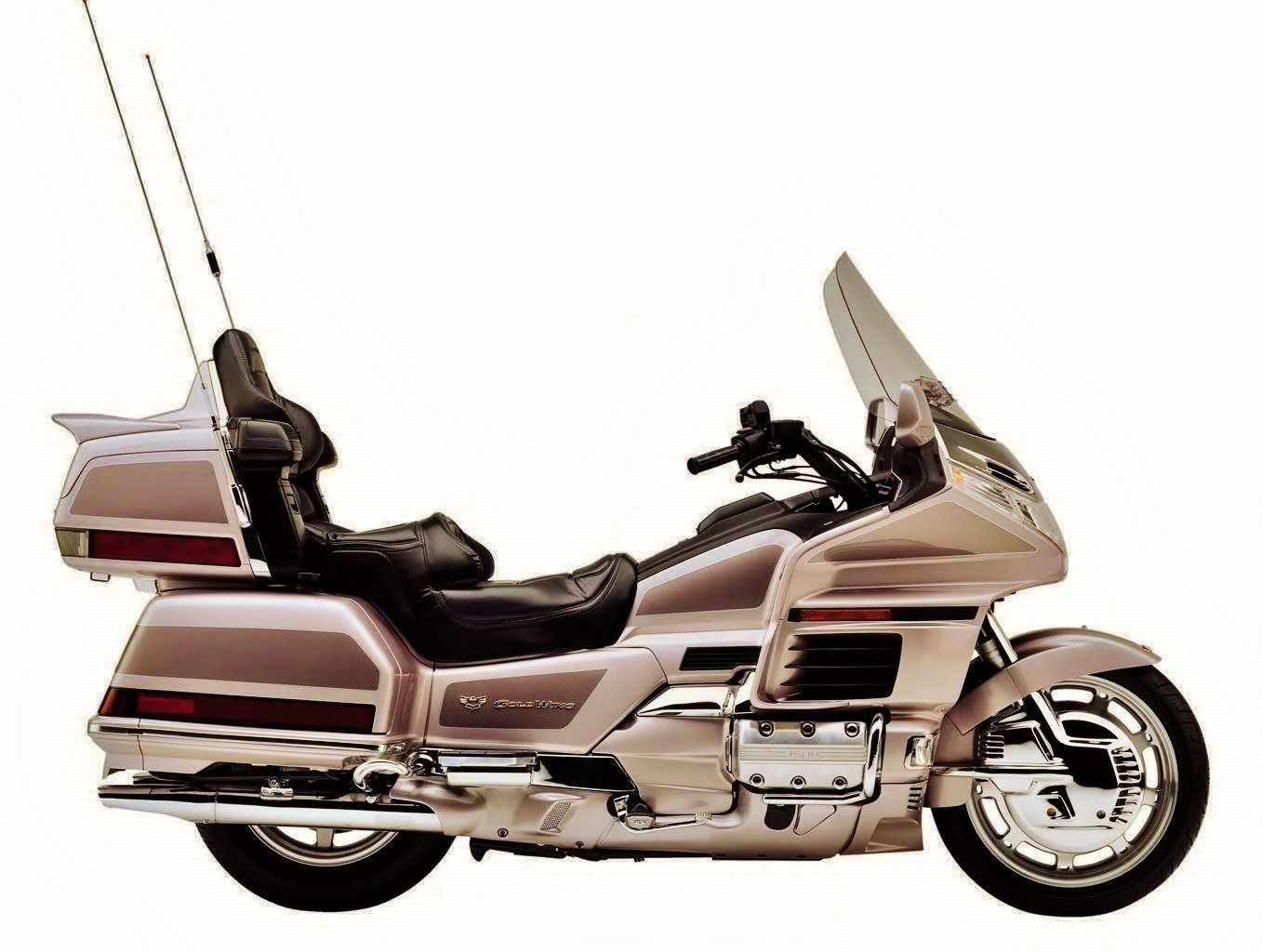 Odyscab vous propose la moto honda goldwing 1500 pour for Garage voiture orly