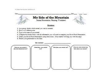 All Worksheets » Mountain Worksheets - Printable Worksheets Guide ...