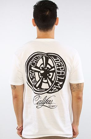 Astro Tee by DePalma