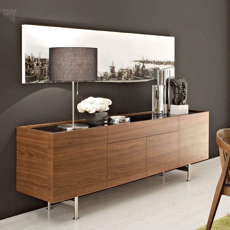Modern Buffet Server Table Home Decor Trending Decor Home Decor Trends