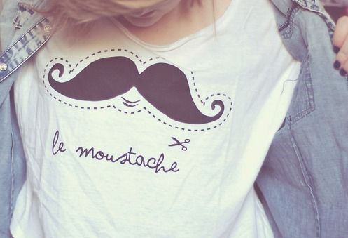 De como o bigote conseguiu ser cool (de novo)   Moda & bonitos ...