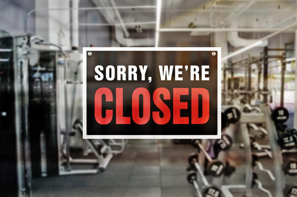 The Lockdown Will Keep Gyms Sports Facilities And Leisure Centres Closed Until At Least Mid February Michae In 2021 Physical Activity Level Gym Physical Activities