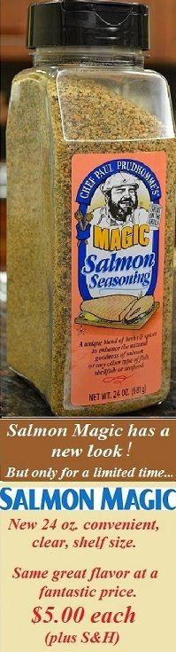 Photo of Recipes – Magic Seasoning Blends