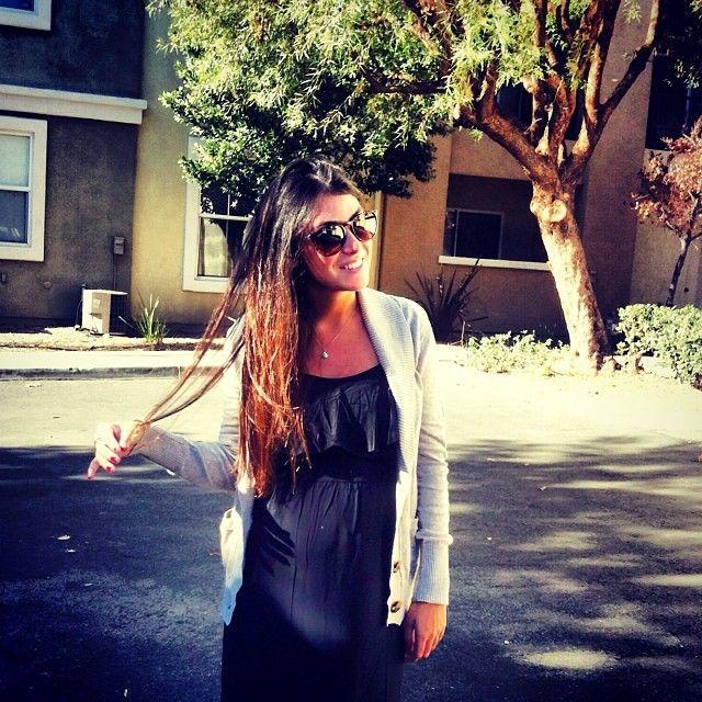 "1,041 curtidas, 15 comentários - Mariana Uhlmann Simas (@uhlmannmariana) no Instagram: ""Hello 2014! #LA"""