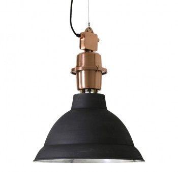 Industrie Lampe, Deckenleuchte Vintage, Vintage Lampe, Deckenlampen  Vintage, Retro Lampe
