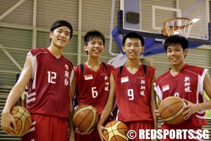 Which Team Sport Did Singapore Do Best In At The Asian Youth Games Youth Games Sports Team Basketball Teams