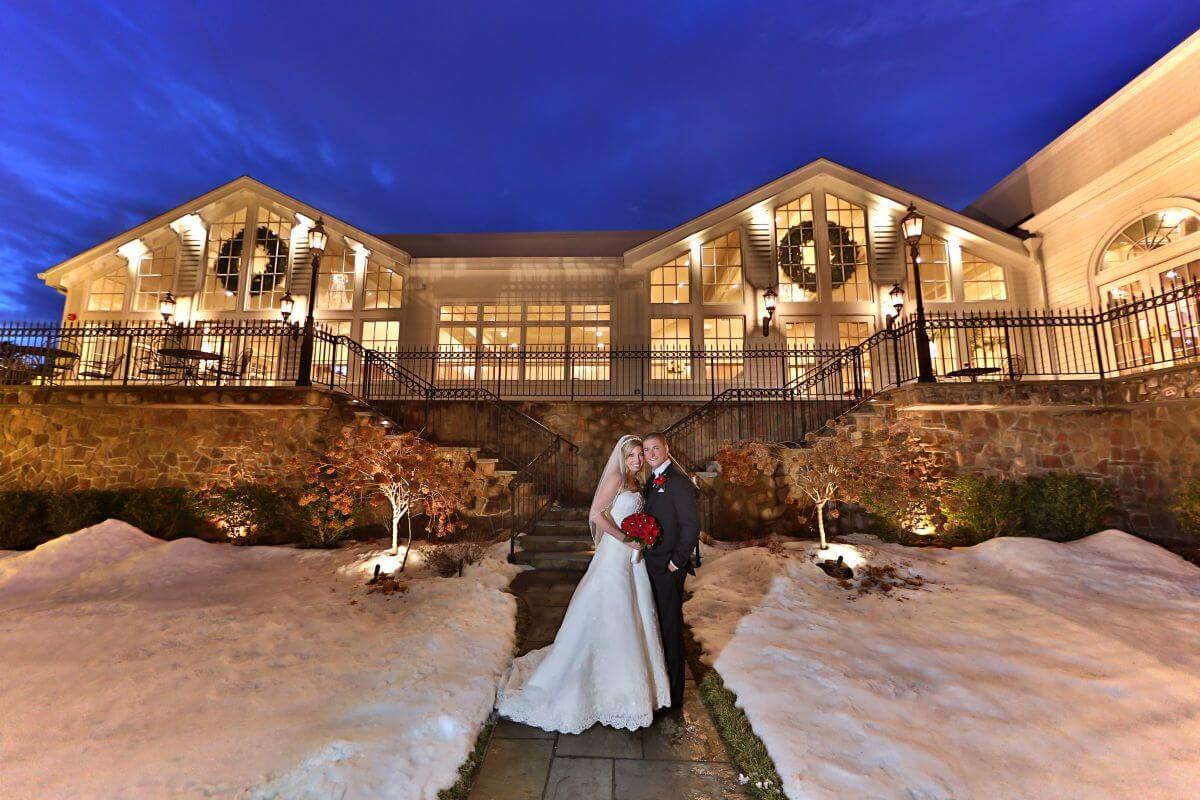 Wedding Venues Reception Places