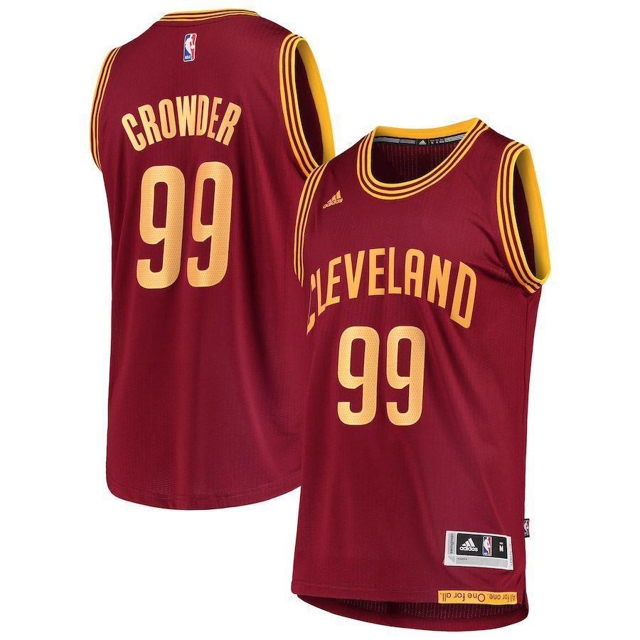 Men S Cleveland Cavaliers Jae Crowder Adidas Wine Swingman Jersey Cavaliers Jae Men Jersey Kyle Korver Jae Crowder