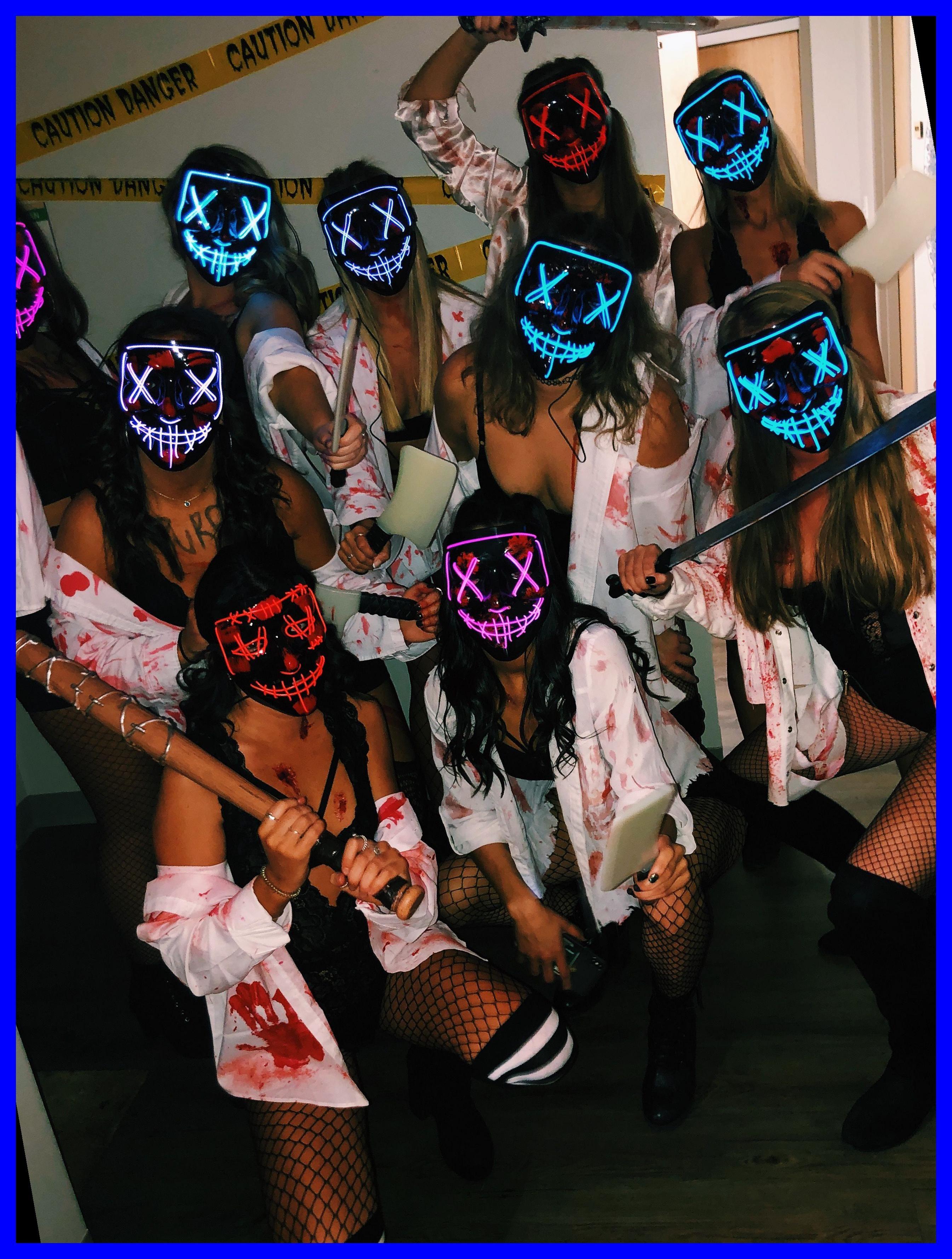 23+ | halloween costumes women scary | 2020
