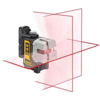 Dewalt Self Leveling 3 Beam Line Laser Model Dw089k Laser Levels Dewalt Woodworking Tools For Beginners