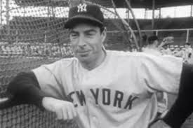Image result for pictures of joe dimaggio pinterest