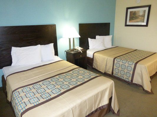 Lovely Cheap, Pet Friendly Hotel In Mobile, Alabama! Red Roof Inn Mobile   Midtown