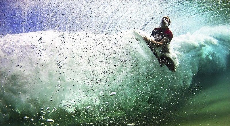 Underwater Photos That Will Blow Your Mind Surfing