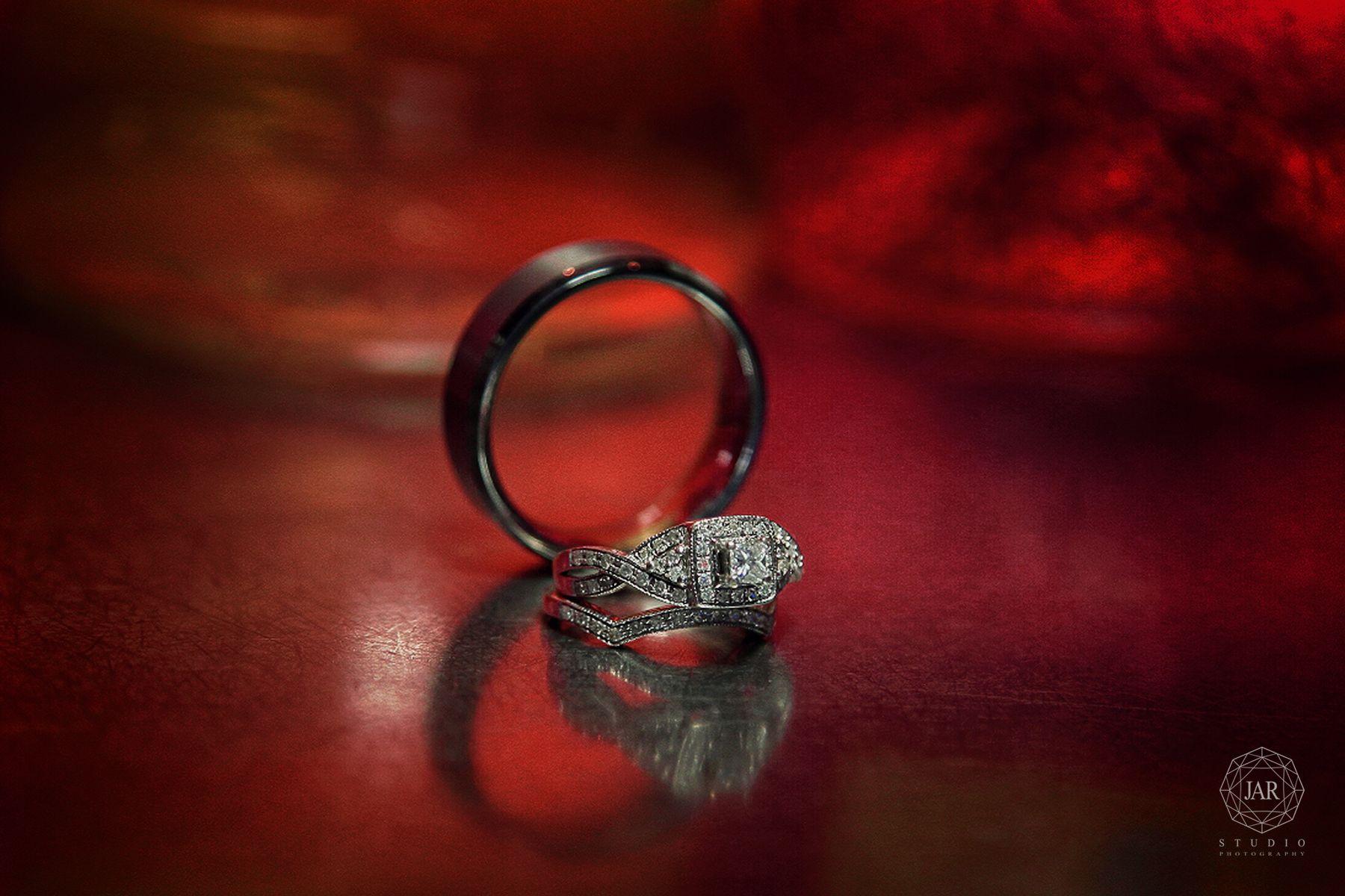 JAR STUDIO Orlando FL Wedding Photographer Wedding Ring