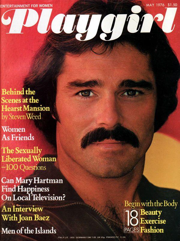 Playgirl Magazine Ebook