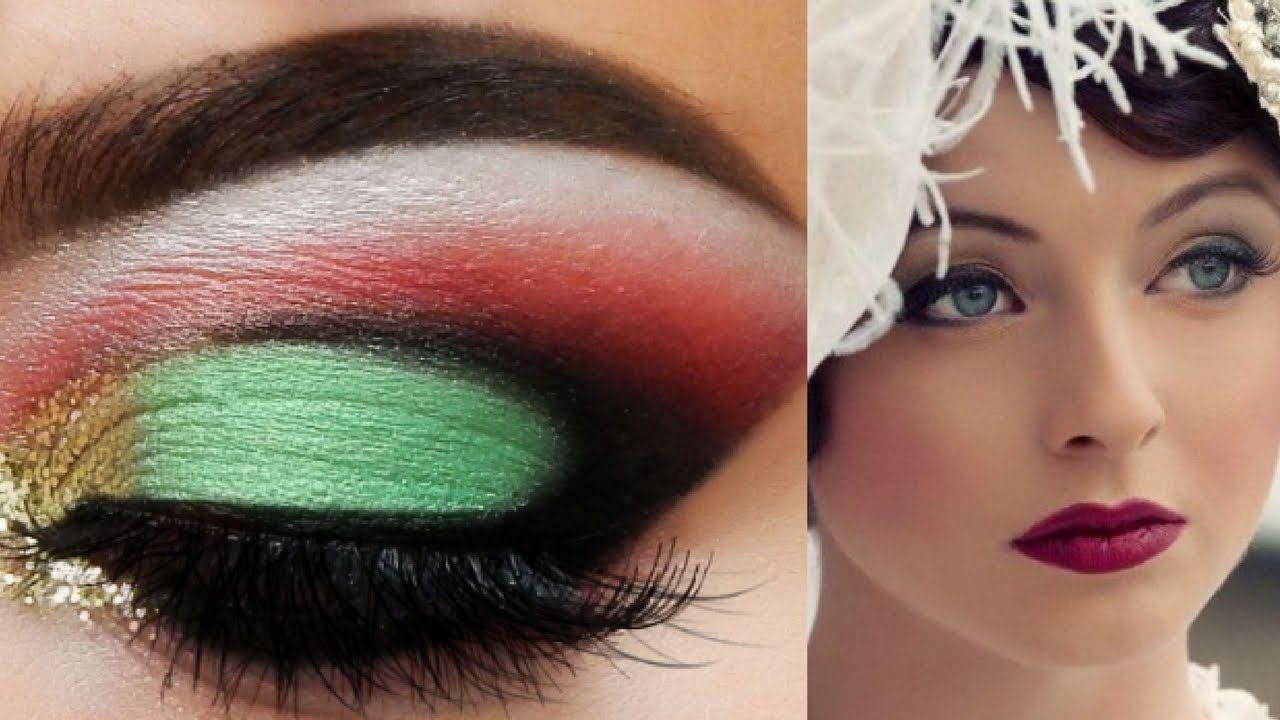 Amazing Glam Makeup Tutorials Compilation DIY Makeup