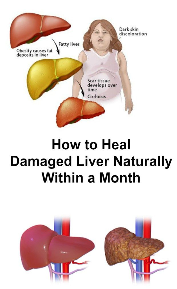 The Function Of The Liver Has Always Been To Filter Out Toxins And
