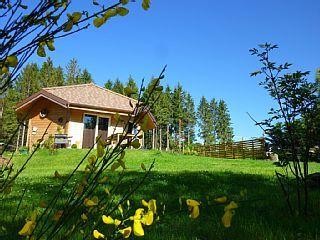 Feld Siane: Chalet - Atypique L'AUTHENTIQUE - un havre de paixFerienhaus in Plaine von @homeaway! #vacation #rental #travel #homeaway