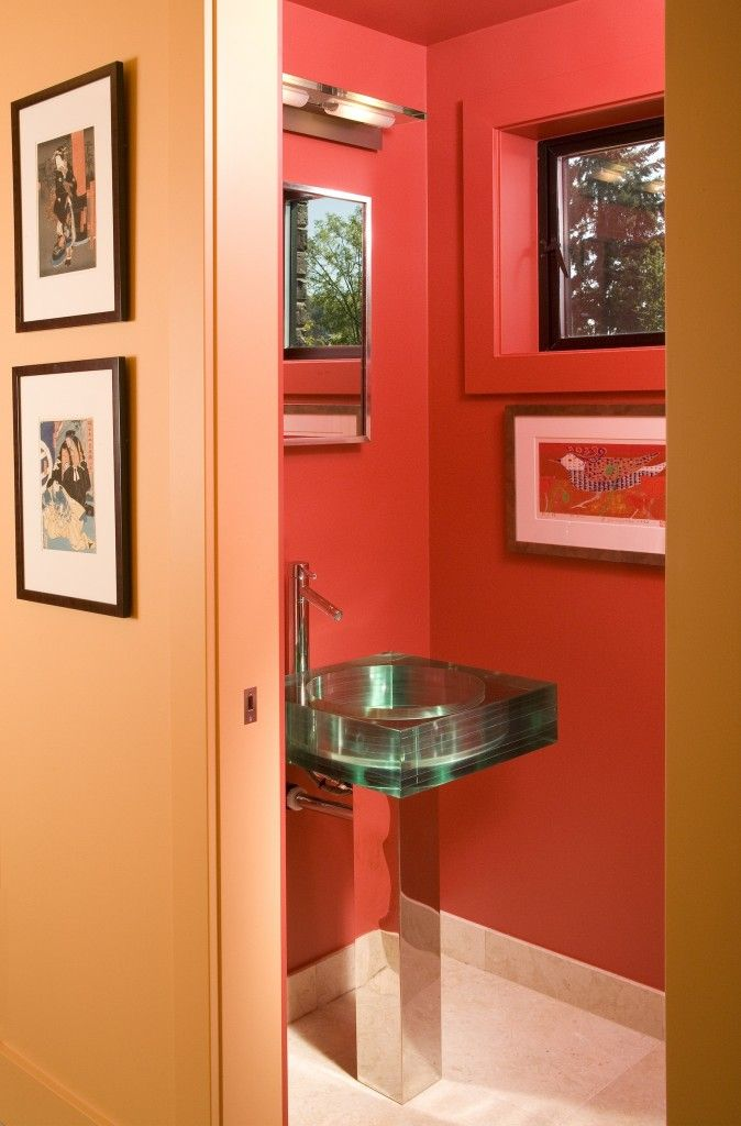 Benjamin Moore Chili Pepper Red