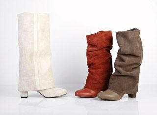 See By Chloe Accessories Fall 2012