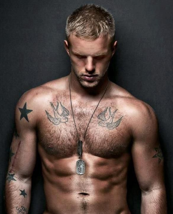 Matt from Thoughtless/Effortless/Reckless by S.C. Stephens