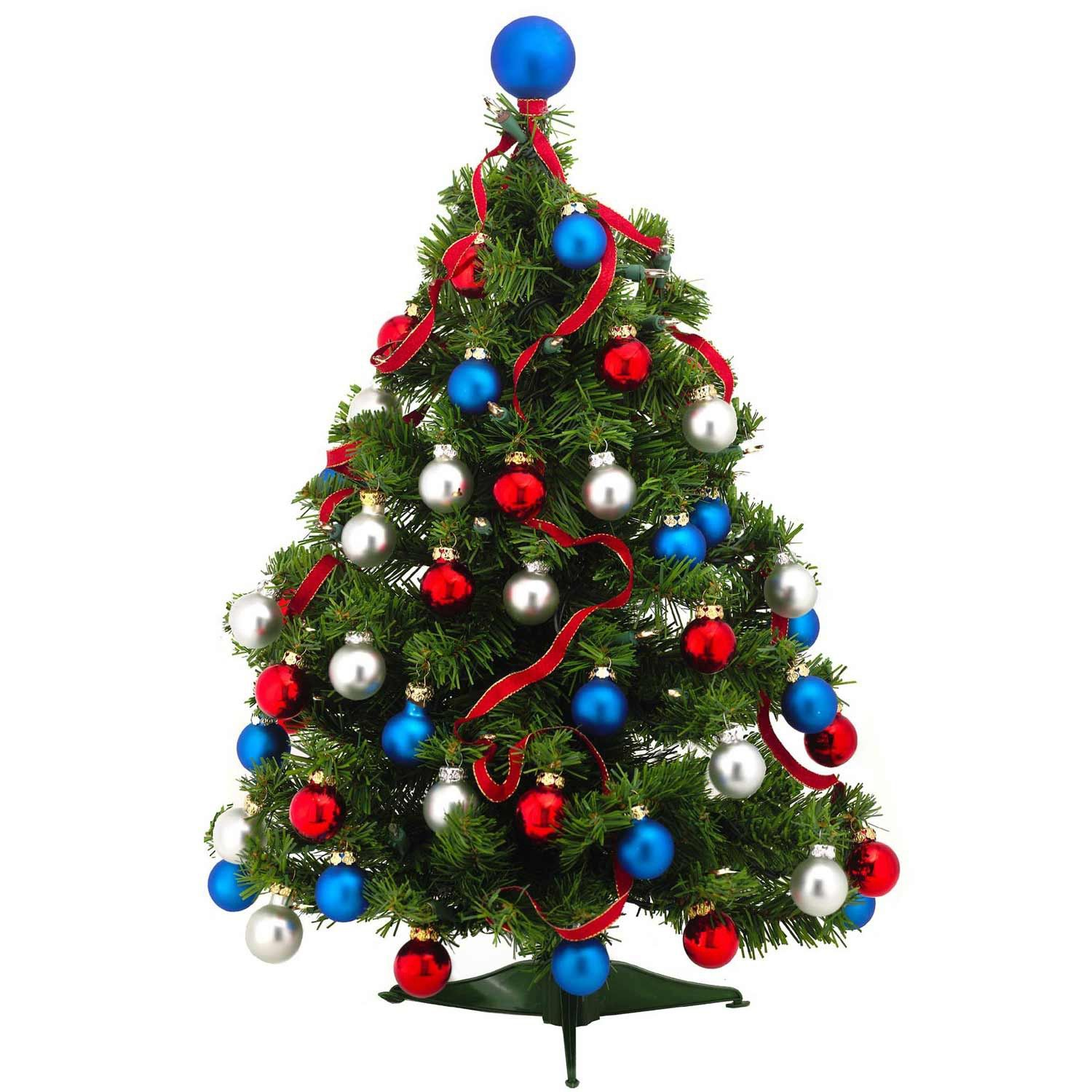 Red white and blue christmas ornaments - Red White And Blue Christmas Ornaments Google Search Christmas Decorating Pinterest
