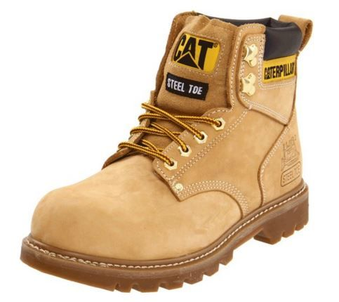 Today we are going to be talking about Caterpillar Steel Toe Work Boots for  the men out there! Caterpillar has been one of the brands that has been  around ... c7f2dbfc05683