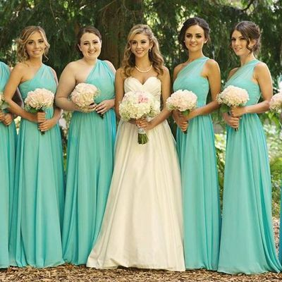 1000  images about Wedding Dresses - Bridesmaids on Pinterest ...