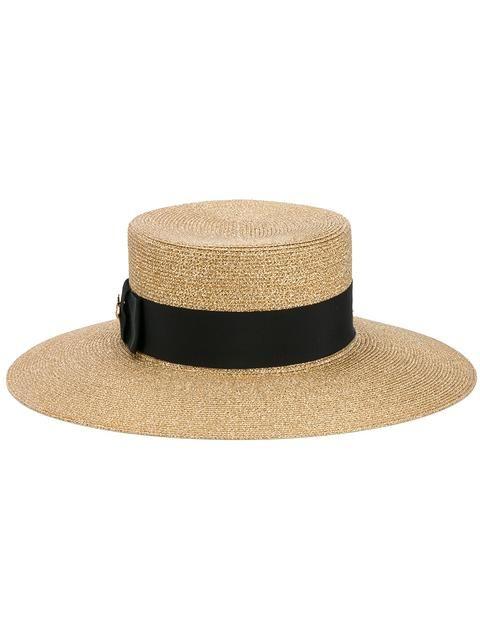 GUCCI lurex papier hat.  gucci  люрексом  8bdcdab2d51
