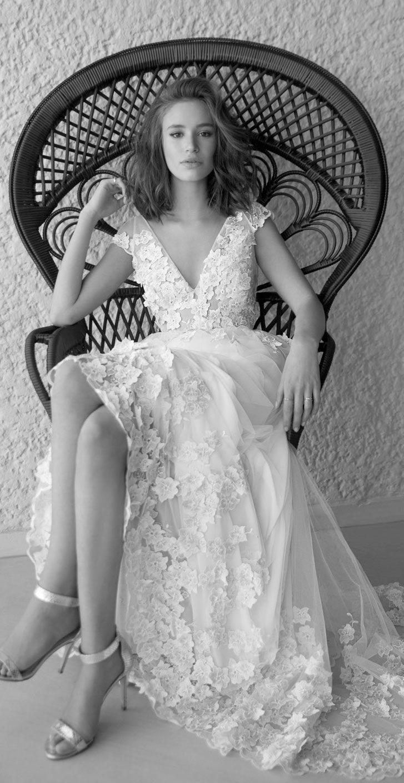 Flora Bride Intrigue 2018 Bridal Collection
