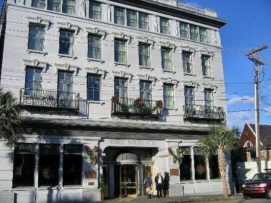 Photos Of Market Pavilion Hotel Charleston Images Tripadvisor