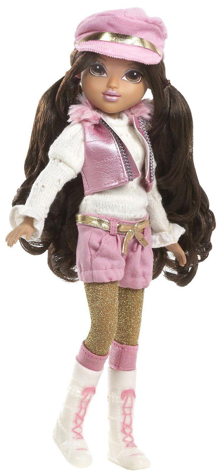 Moxie girlz magic snow doll sophina free shipping - Moxie girlz pagine da colorare ...