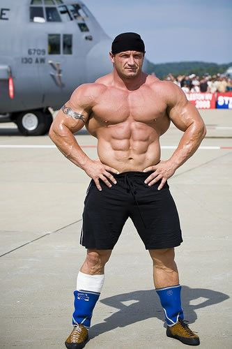 World Strongest Man