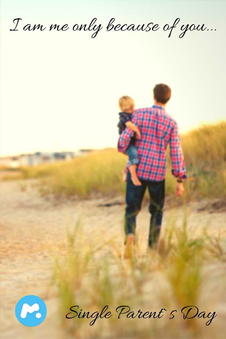 Single Parents Day today! Single parenting, Parenting