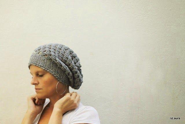 cappello uncinetto  411837c41008