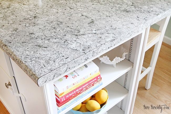 Formica Laminate Argento Romano With A Post Formed Edge Hartson Kennedy E2000