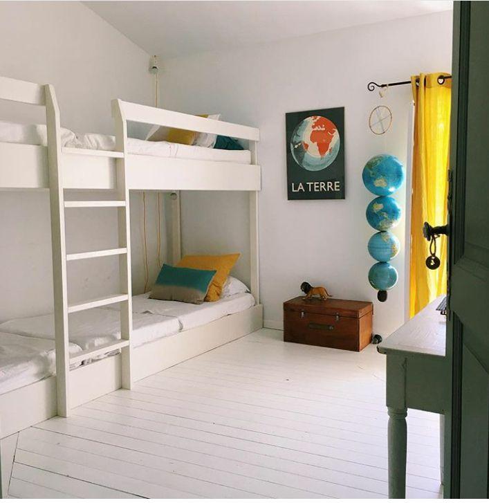 Cacomae: Decoração: Mudanças no quarto