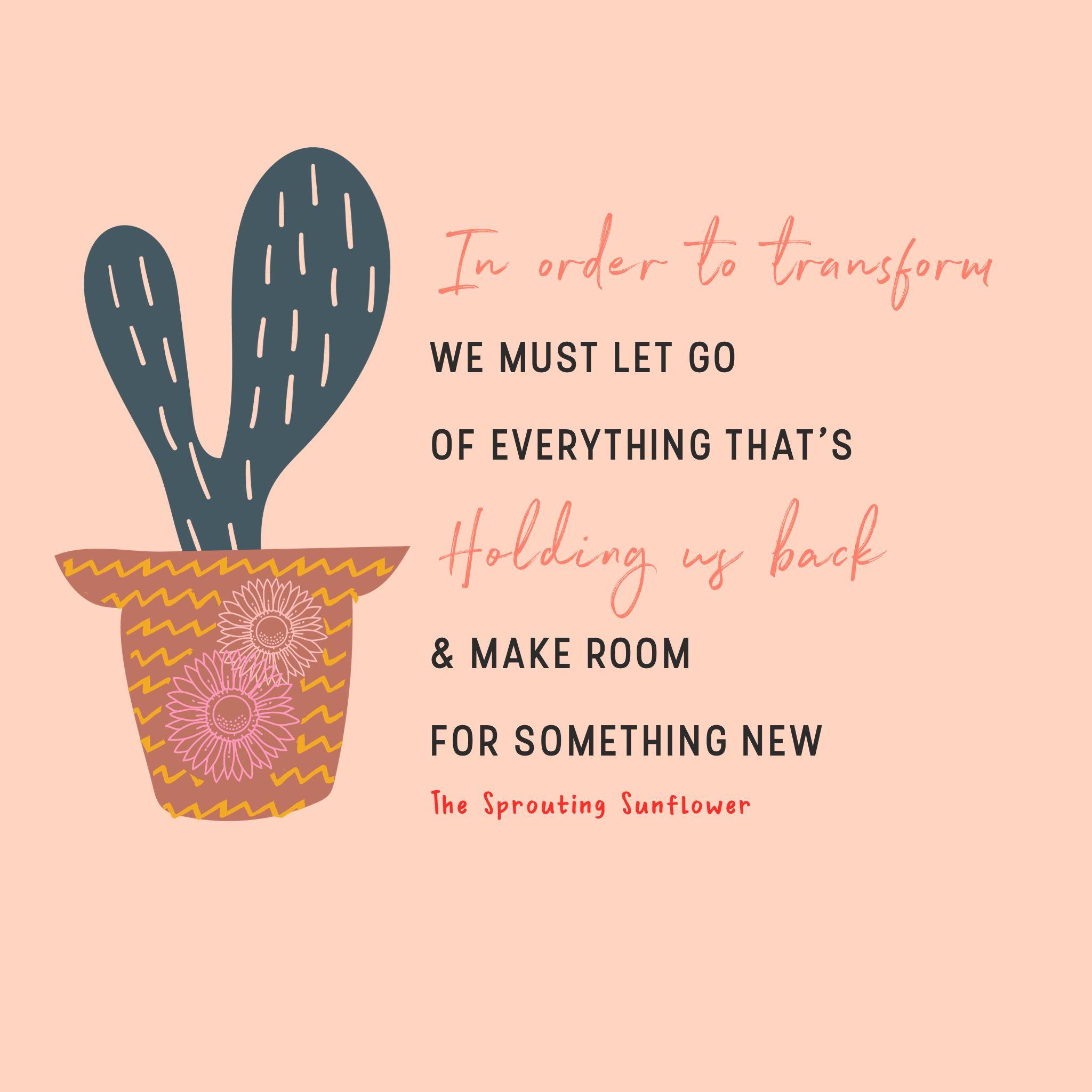 Pin On Blog Women Empowerment Wellness The Sprouting Sunflower