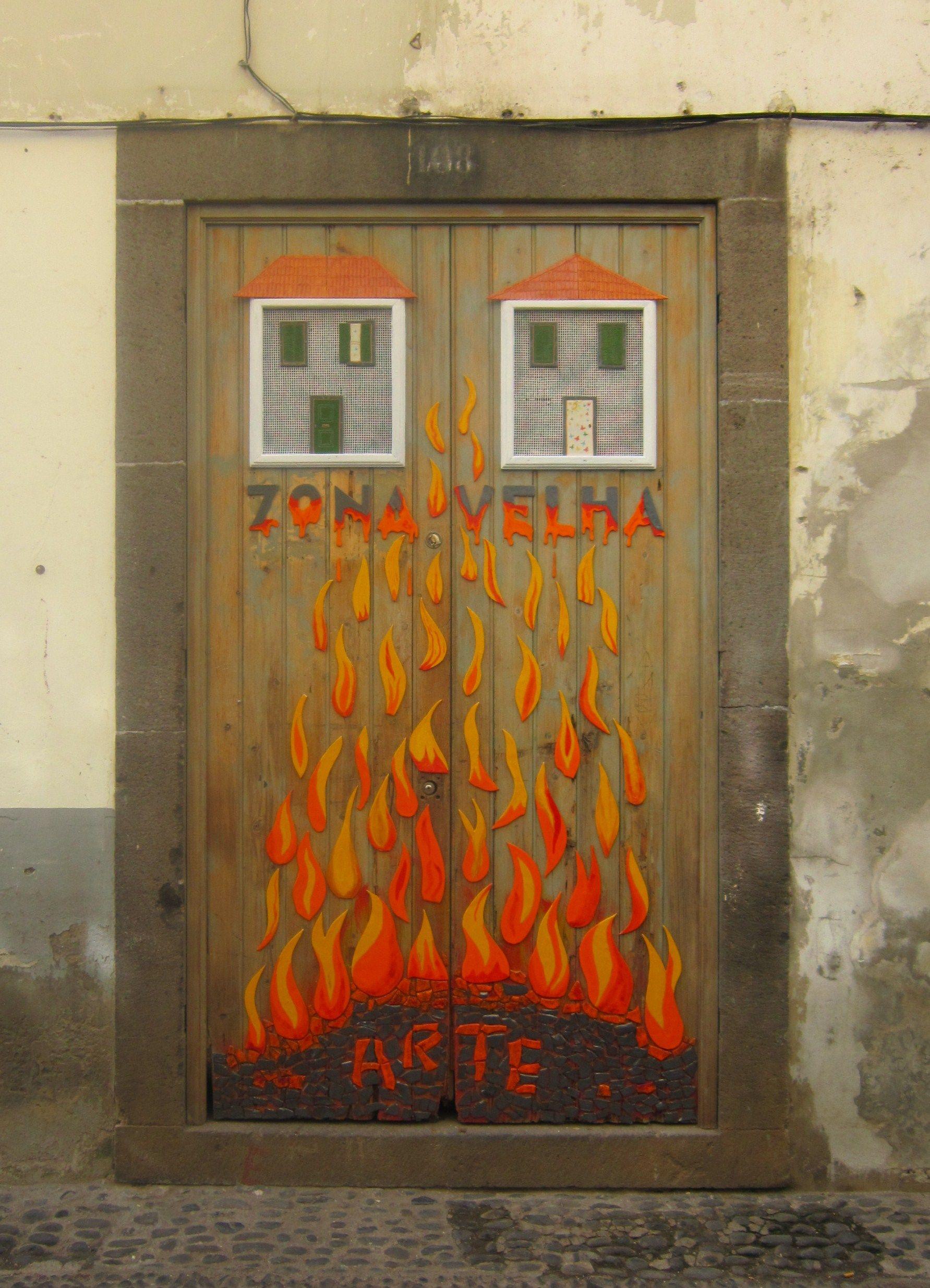 Funchal madére doorways pinterest funchal