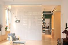Loft Tour: 12th Street Loft – LoftLife Magazine – The Loftstyle Guide to Life in the City